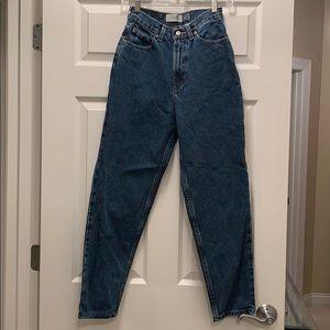 Vintage Gap Mom Jean Size 4